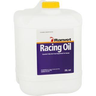 RANVET RACING OIL 20L