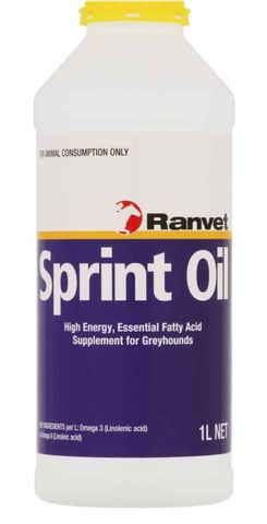 RANVET SPRINT OIL 1L
