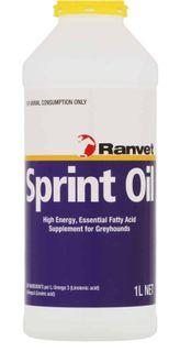 RANVET SPRINT OIL 1L