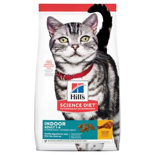 SCIENCE DIET FELINE INDOOR 2KG