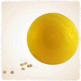 AUSSIE DOG TUCKER BALL MIDI (JNR/SMALL)