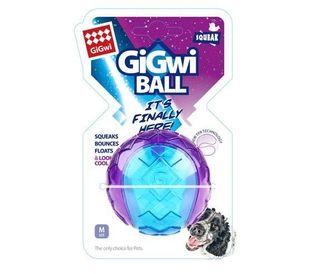 GIGWI BALL MEDIUM 1PACK