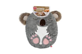 GIGWI SNOOZY FRIENDS CUSHION KOALA