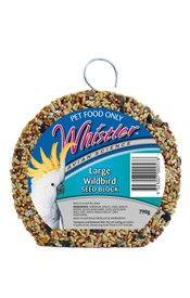 WHISTLER LARGE WILDBIRD BLOCK 790G