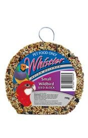 WHISTLER SMALL WILDBIRD BLOCK 790G