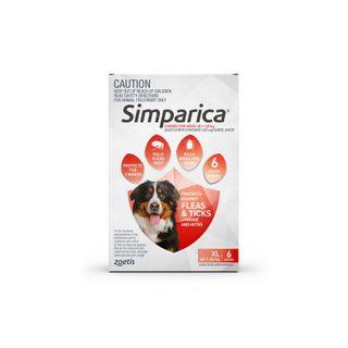 SIMPARICA 40.1-60KG 6PACK