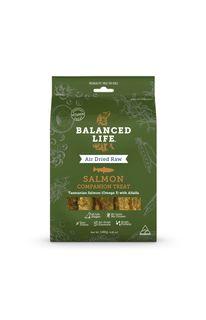 VETS ALL NATURAL BALANCED LIFE TREAT SALMON 140G