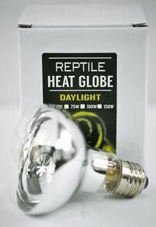 VG HEAT LAMP DAYLIGHT E27 240V 50W