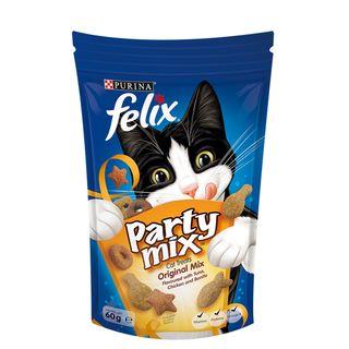FELIX PARTY MIX CLASSIC MIX 60G