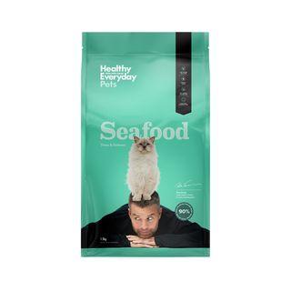 HEP CAT SEAFOOD 1.5KG