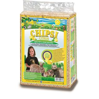 CHIPSI CITRUS BEDDING 3.2KG
