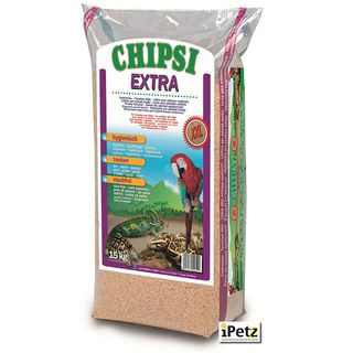 CHIPSI EXTRA XXL BEDDING 15KG