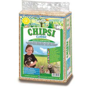 CHIPSI CLASSIC BEDDING 3.2KG