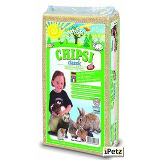 CHIPSI CLASSIC BEDDING 12.5KG