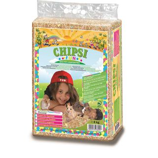 CHIPSI FUN BEDDING 4KG