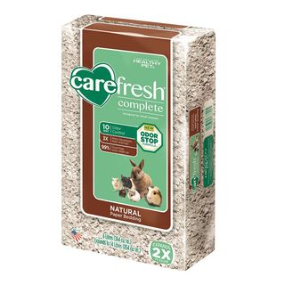 CAREFRESH NATURAL PAPER BEDDING 14L