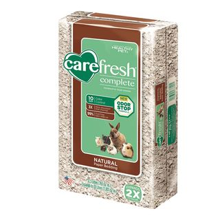 CAREFRESH NATURAL PAPER BEDDING 30L