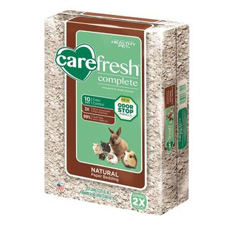 CAREFRESH NATURAL PAPER BEDDING 60L
