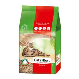 CATS BEST ORIGINAL 30L