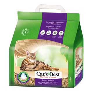 CATS BEST NATURE GOLD 5L