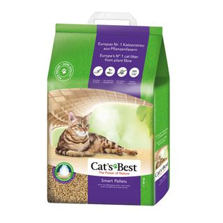 CATS BEST NATURE GOLD 20L
