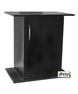 URS CABINET BLACK MEDIUM