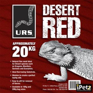 URS DESERT SAND 20KG