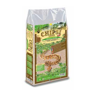 CHIPSI SNAKE BEDDING 5KG