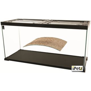 ULTIMATE REPTILE SUPPLIERS TURTLE TANK DOUBLE LARGE