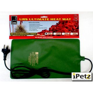 ULTIMATE REPTILE SUPPLIERS ULTIMATE HEAT MAT SMALL 10W