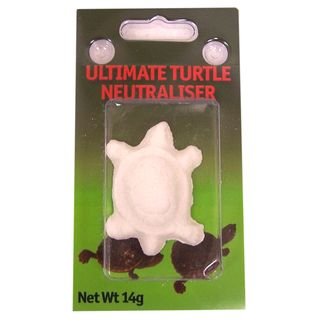ULTIMATE REPTILE SUPPLIERS TURTLE HEALTH BLOCK 14G
