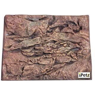 ULTIMATE REPTILE SUPPLIERS ULTIMATE 3D BACKING CANYON