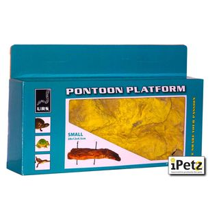 ULTIMATE REPTILE SUPPLIERS PONTOON PLATFORM SMALL
