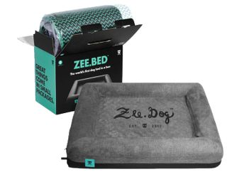 ZEE BED SKULL SMALL