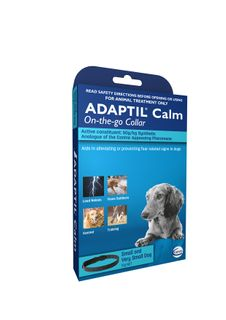 CEVA ADAPTIL CALM COLLAR SMALL