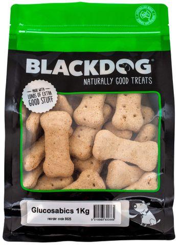 BLACKDOG GLUCOSABICS 1KG