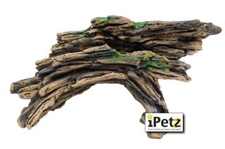 ULTIMATE REPTILE SUPPLIERS TRUNK ARCH JAGGERED
