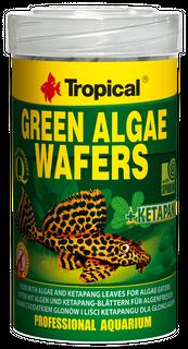 TROPICAL GREEN ALGAE WAFERS 450G