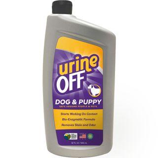 URINE OFF DOG & PUPPY 946ML