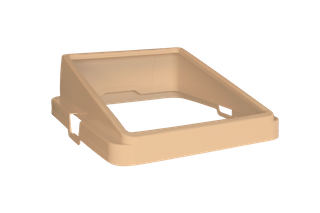 OZ PET TRAY GUARD ONLY