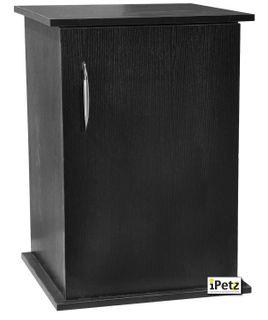 URS CABINET BLACK 45X45X65CM