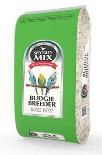SPECIALTY MIX BUDGIE BREEDER 5KG