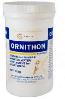 INCA ORNITHON 125G