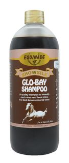 EQUINADE SHOWSILK SHAMPOO GLO BAY 1L