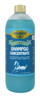 EQUINADE SHOWSILK SHAMPOO CONCENTRATE 1L