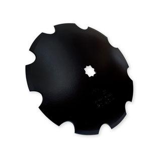 Disc Blades