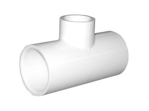 PVC Reducing Tees