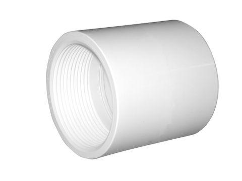 PVC Faucet Coupling