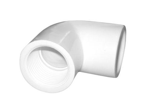 PVC Faucet Elbow