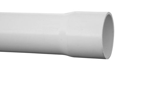 PN 12 Pressure Pipe - solvent ends